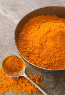 The Healthy Compound Found In Your Curry
