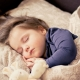 kid's sleep tips